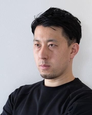 Eiji Ikoma 生駒 英路